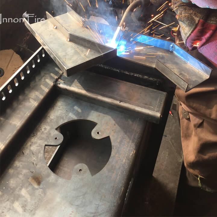 InnonFire Manual welding