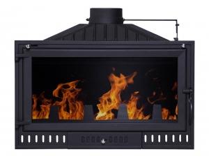 insert stove