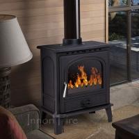Cast iron stove S202