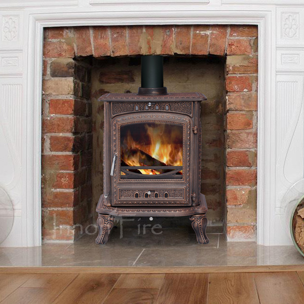 wood burning stove S204M