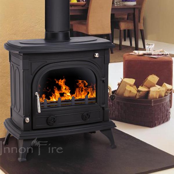 Multifuel Burning Stove S209