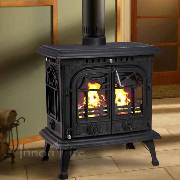 Multifuel Burnning Stove S209N