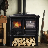 InnonFire Cook Stove S304