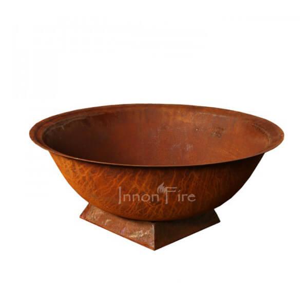 Cast Iron Firepit FF009
