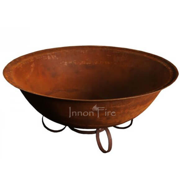 Cast Iron Firepit FF010
