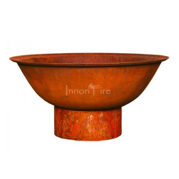 Cast Iron Firepit FF011
