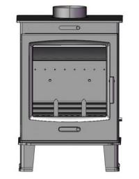 InnonFire New stove-1