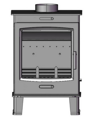 InnonFire New stove-1