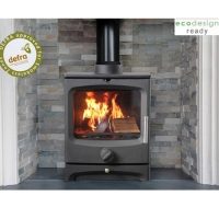 Defra Approved Stove S107